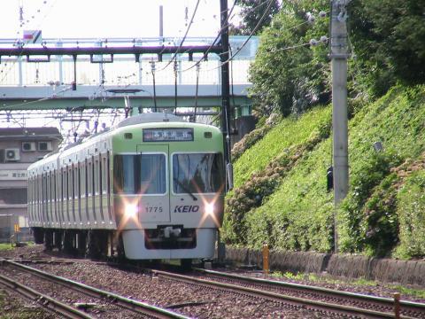 ガイド高井戸富士見ヶ丘4