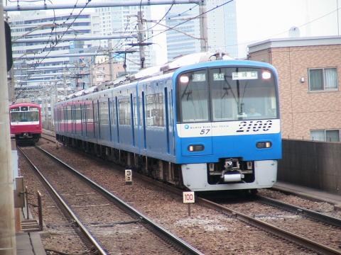 立会川04