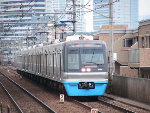 立会川03
