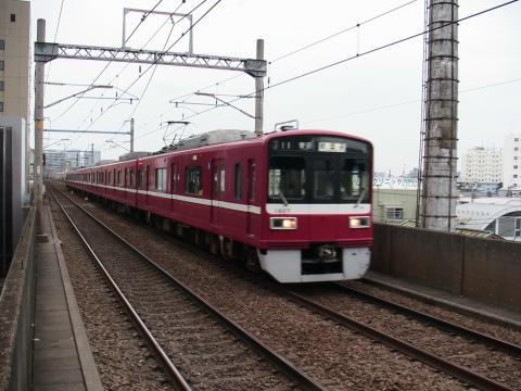 立会川05