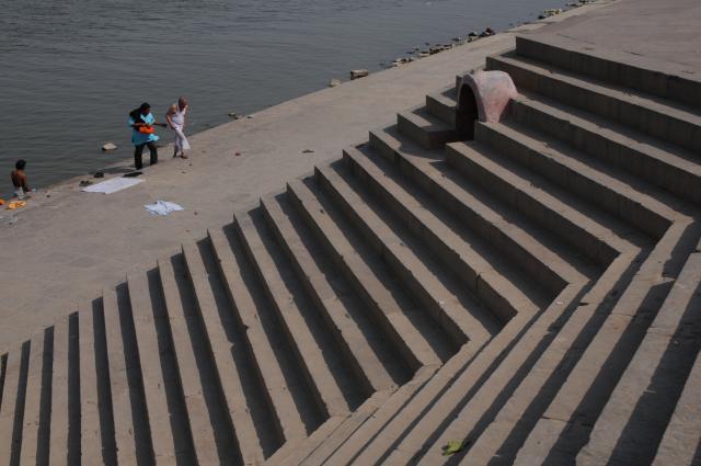 ガートの階段