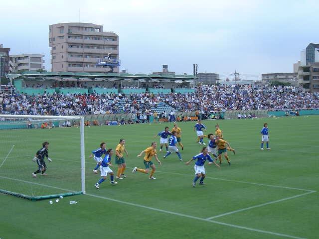 20050723 vs AUS