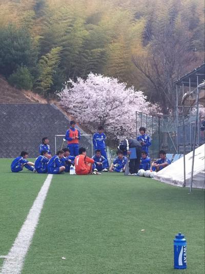 TM vs東亜大学(2011:4:9:sat)[東亜ベンチ]