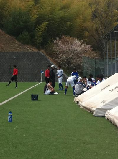 TM 如水館高校(2011:4:16:sat)[如水館]