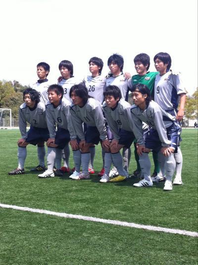 2011年度 中国リーグ 開幕戦(2011:4:24 sun)[start]