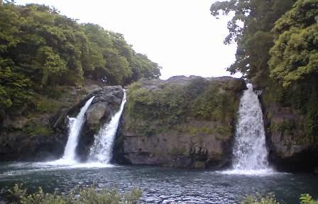 033五竜の滝小