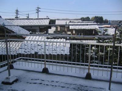 初雪qwr