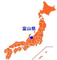 日本地図ujy