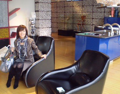 1113トーヨーキッチン椅子1