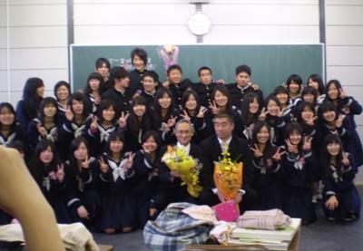 301卒業教室2