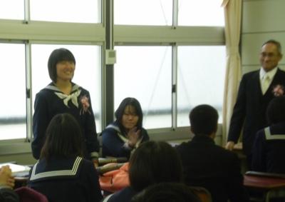 301卒業式教室1