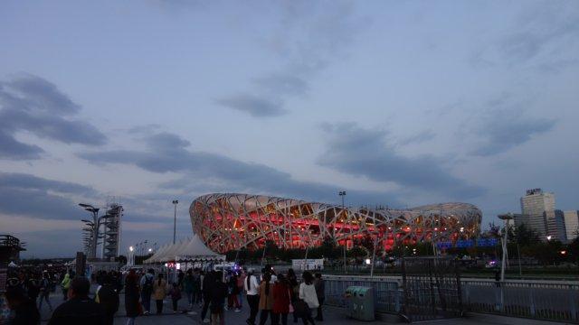 SMTown北京1