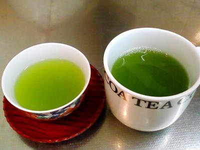 すり鉢茶⑨