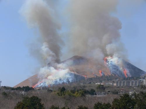 2010山焼き