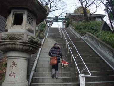 2.24上り階段