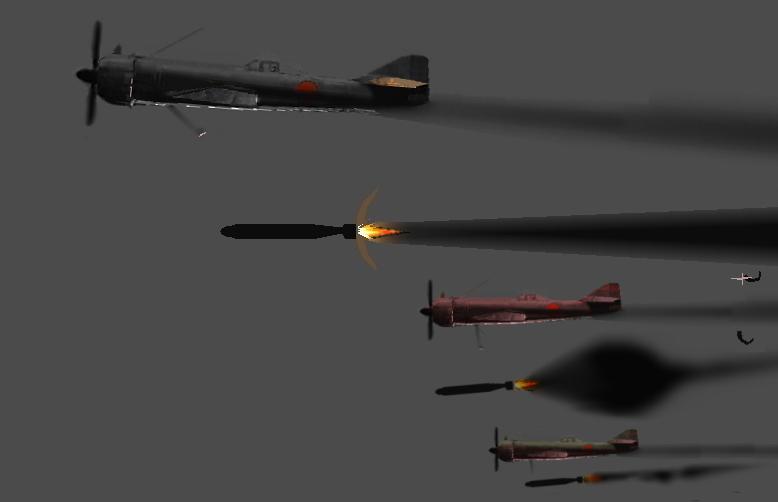 1939年プロジェクト101発射!