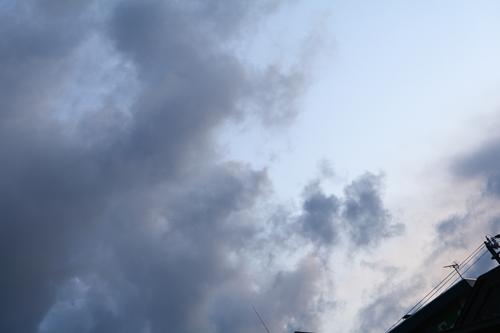 20120325 夕空1_R