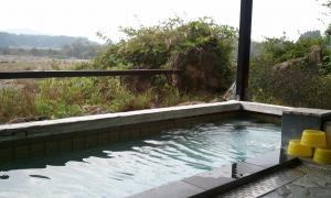 鬼怒川温泉かご岩の湯