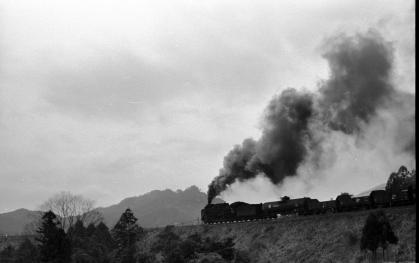 変換 ~ 関西本線1972.3.25加太