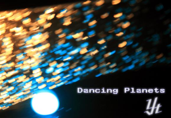 Dancing Planets