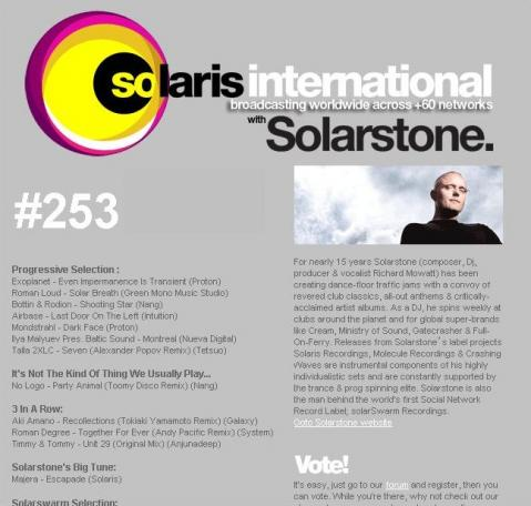Solaris International253