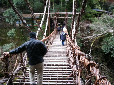 かづら橋2