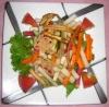 野菜サラダ恵比寿ビアーガーデン