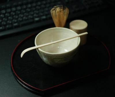 a変り茶碗