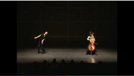 dance tesigawara