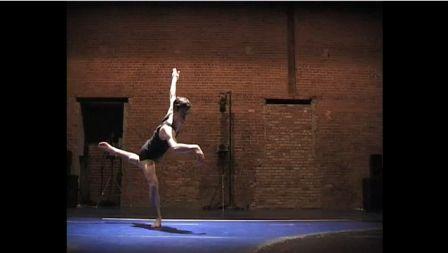 dance philippe