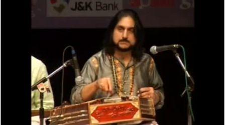 saraswati bhajan sopori