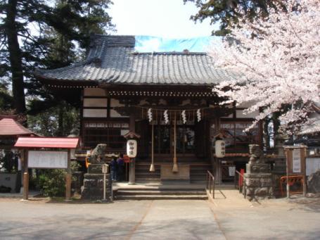 比呂佐和神社