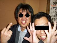 TOTOROさん&スカラベさん