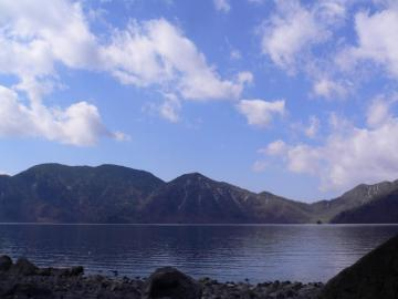 4.29中禅寺湖 (1)