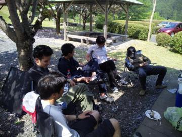 決起BBQ (4)