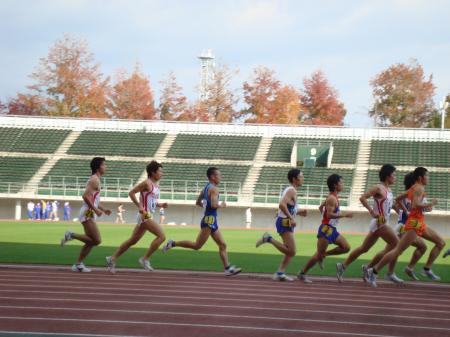 2009 長距離記録会