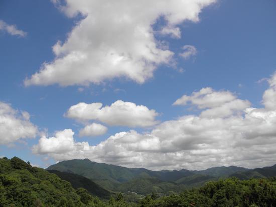 2011 0717 青空