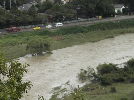 2011 0922 桂川