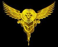 新銀河帝国軍章紋章
