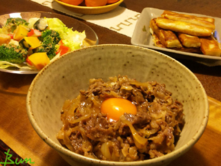 Mar12_牛丼