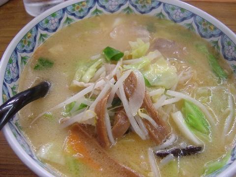 湯麺(2009.11.08)