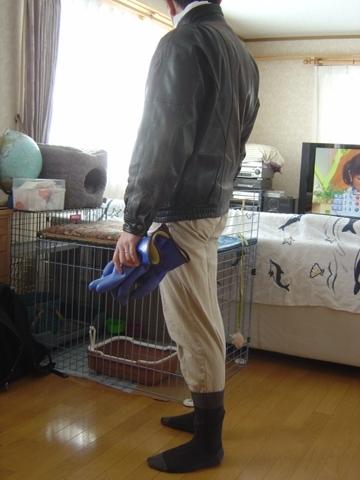 いでたち(2010.02.07)