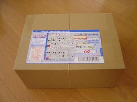 贈りもの01(2010.02.21)