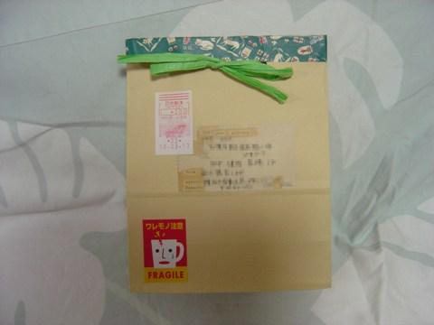 キキさん、ありがとう01(2010.03.20)