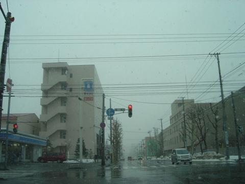 まだ雪が降る01(2010.03.23)