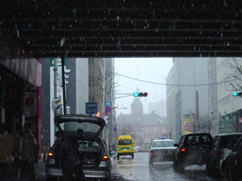 まだ雪が降る03(2010.03.23)
