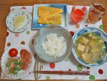 2012_朝食1卵焼き