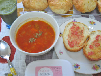 2012_トマトスープ