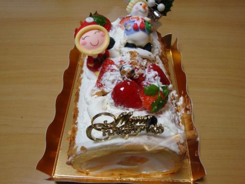 堂島ロール2009