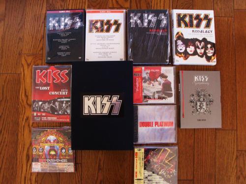 kiss-dvd